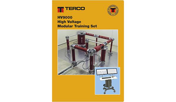 HV9000 HV Modular Training Set