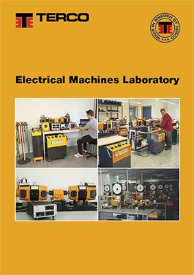 Electrical Machines Laboratory
