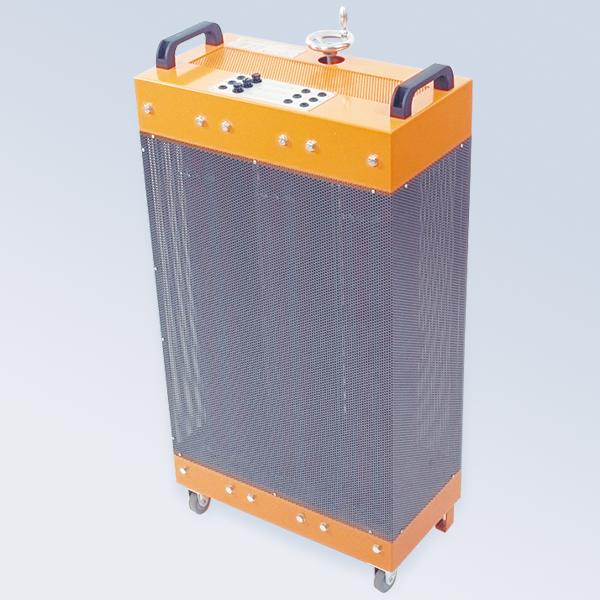 MV1100 Load Resistor