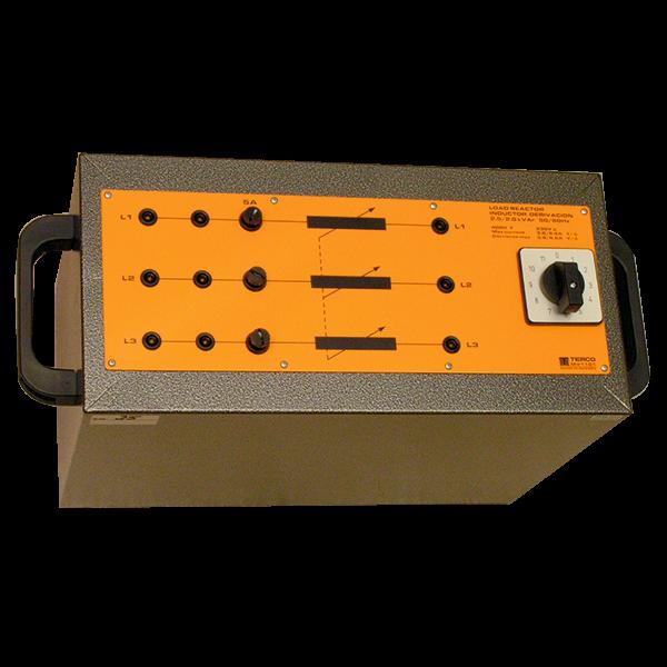 MV1101 Load Reactor
