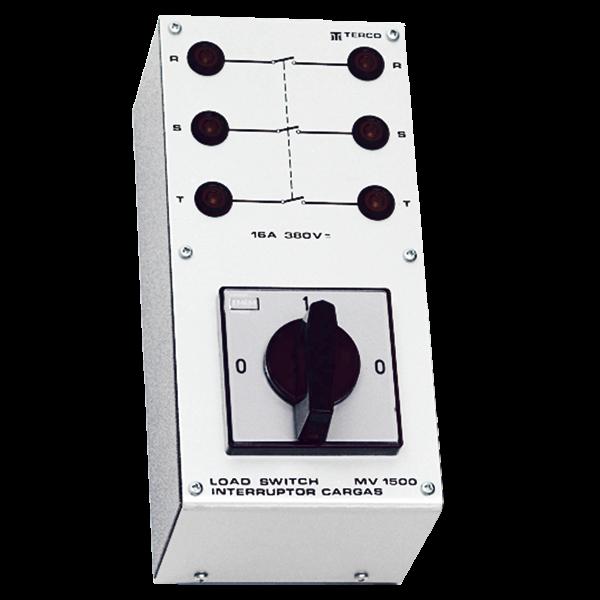 MV1500-1501 Load Switch