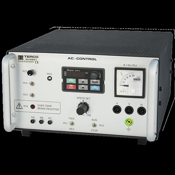 MV2661 AC-Control