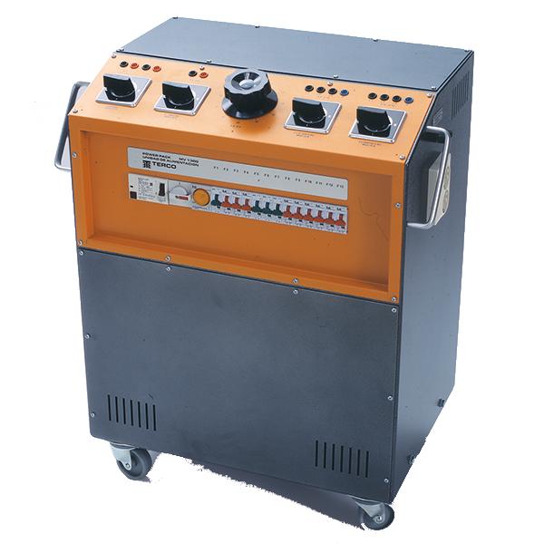 MV1300 Power Pack