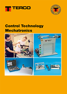 Control Technology Mechatronics