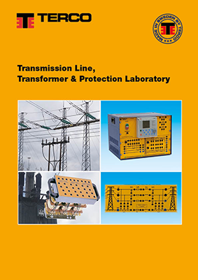 Transmission, Transformer & Protection Lab